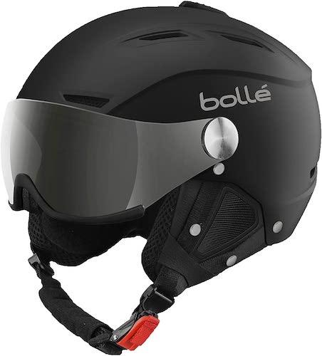 Bollé Backline Ski Helmet With Visor