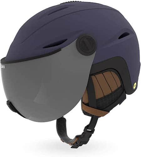 Giro Vue Mips Ski Helmet With Visor